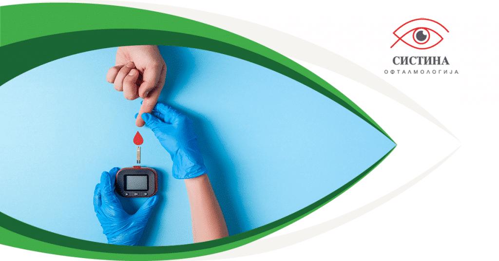 Проверка на дијабетес