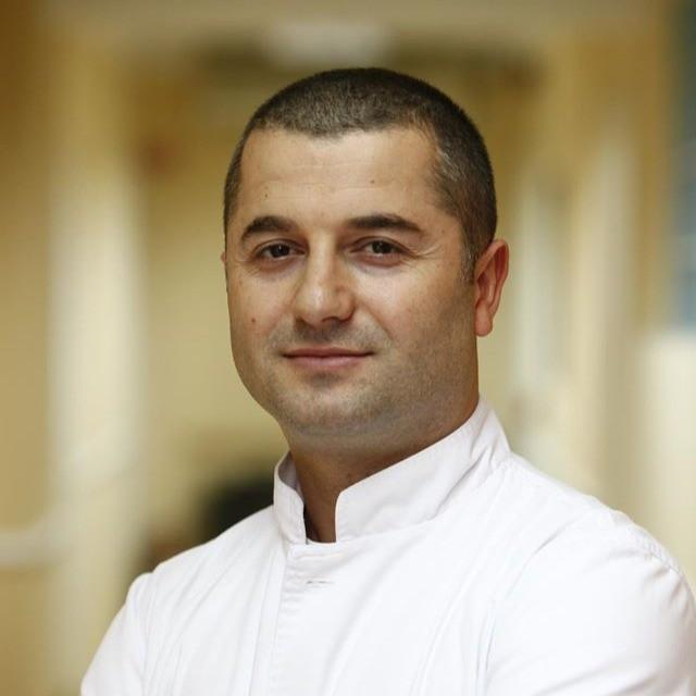 Д-р Илир Османи