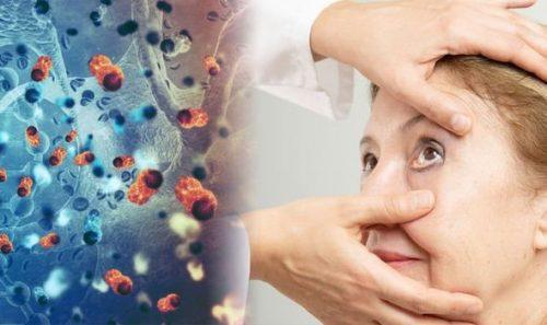 Efektot na korona virusot vrz ocite - simptomi na korona virus