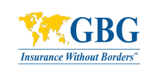 GBG Insurance - Logo