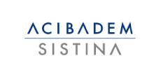 Acibadem Sistina - Logo